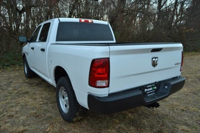 2018 Ram 1500 Crew Cab 4x4,  Pickup #J8061 - photo 2