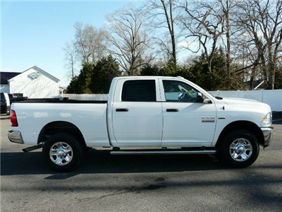 2018 Ram 3500 Crew Cab 4x4, Pickup #J8063 - photo 2