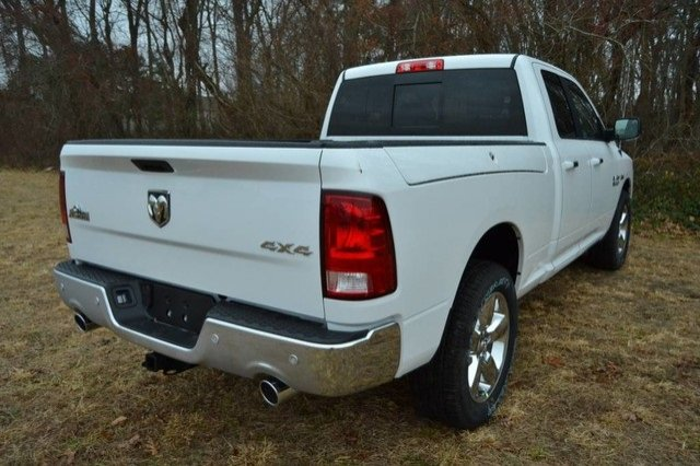 2018 Ram 1500 Quad Cab 4x4, Pickup #J8071 - photo 21