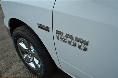 2018 Ram 1500 Quad Cab 4x4, Pickup #J8071 - photo 6