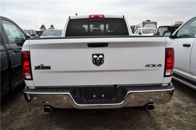 2018 Ram 1500 Quad Cab 4x4, Pickup #J8071 - photo 7