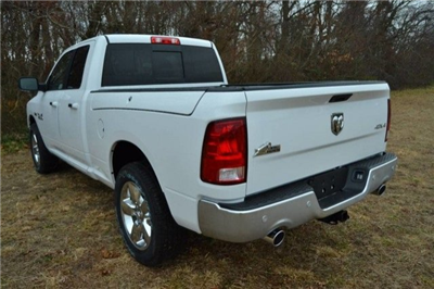 2018 Ram 1500 Quad Cab 4x4, Pickup #J8071 - photo 2