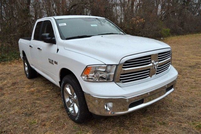 2018 Ram 1500 Quad Cab 4x4,  Pickup #J8082 - photo 3