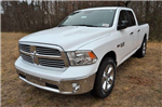 2018 Ram 1500 Quad Cab 4x4,  Pickup #J8082 - photo 1
