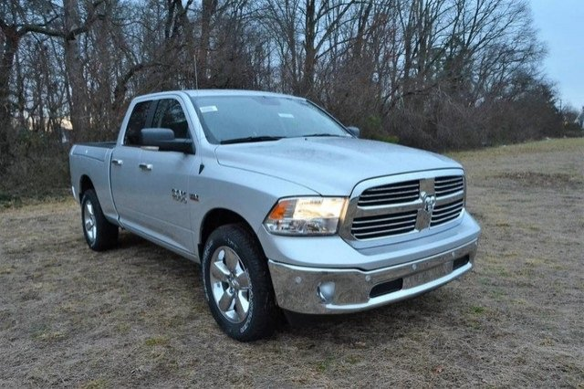 2018 Ram 1500 Quad Cab 4x4,  Pickup #J8083 - photo 3