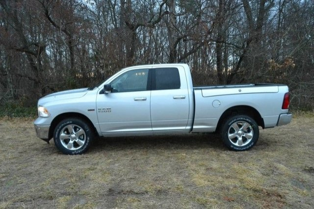 2018 Ram 1500 Quad Cab 4x4,  Pickup #J8083 - photo 21