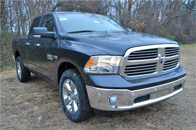 2018 Ram 1500 Quad Cab 4x4, Pickup #J8084 - photo 3