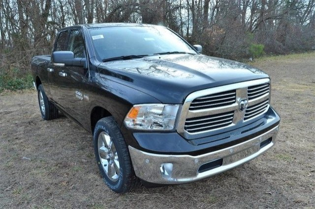 2018 Ram 1500 Quad Cab 4x4,  Pickup #J8100 - photo 3