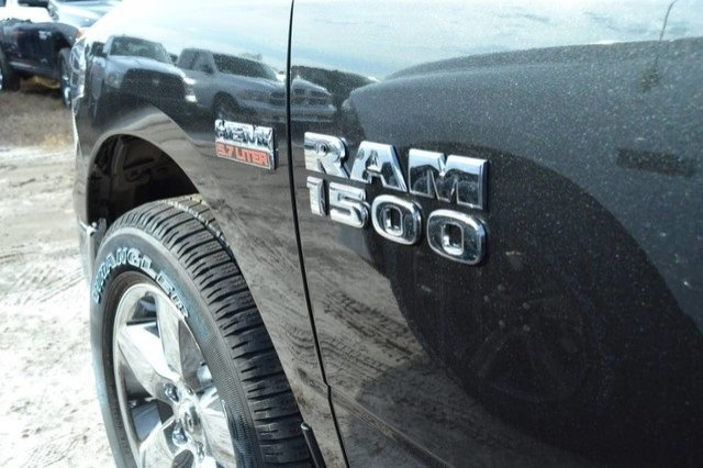 2018 Ram 1500 Quad Cab 4x4,  Pickup #J8100 - photo 6
