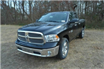 2018 Ram 1500 Quad Cab 4x4,  Pickup #J8100 - photo 1