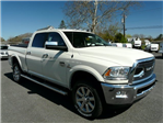 2018 Ram 2500 Crew Cab 4x4,  Pickup #J8130 - photo 1
