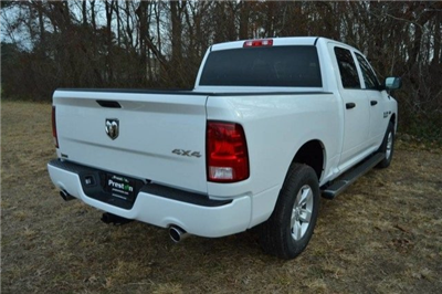 2018 Ram 1500 Crew Cab 4x4,  Pickup #J8140 - photo 4