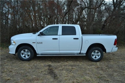 2018 Ram 1500 Crew Cab 4x4,  Pickup #J8140 - photo 14