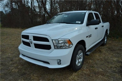 2018 Ram 1500 Crew Cab 4x4,  Pickup #J8140 - photo 1