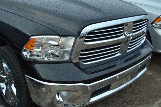 2018 Ram 1500 Quad Cab 4x4,  Pickup #J8144 - photo 5