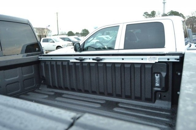 2018 Ram 1500 Quad Cab 4x4,  Pickup #J8144 - photo 7