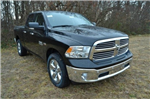 2018 Ram 1500 Quad Cab 4x4,  Pickup #J8144 - photo 3