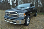 2018 Ram 1500 Quad Cab 4x4,  Pickup #J8144 - photo 1