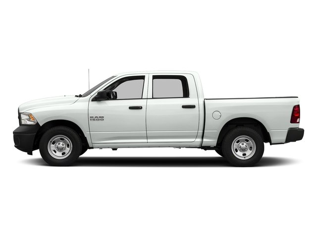 2018 Ram 1500 Crew Cab 4x4, Pickup #J8148 - photo 3