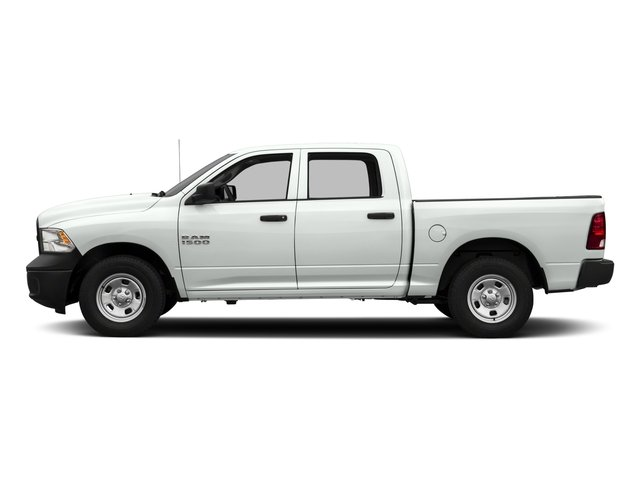 2018 Ram 1500 Crew Cab 4x4, Pickup #J8148 - photo 6