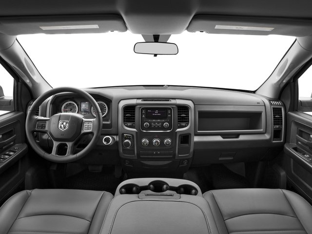 2018 Ram 1500 Crew Cab 4x4, Pickup #J8148 - photo 7