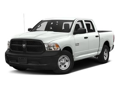 2018 Ram 1500 Crew Cab 4x4, Pickup #J8148 - photo 4