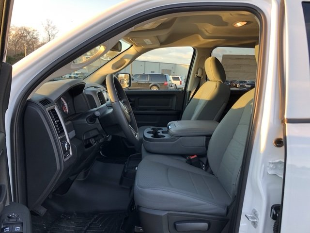 2018 Ram 1500 Crew Cab 4x4,  Pickup #J8150 - photo 5