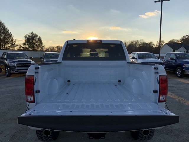 2018 Ram 1500 Crew Cab 4x4,  Pickup #J8150 - photo 9