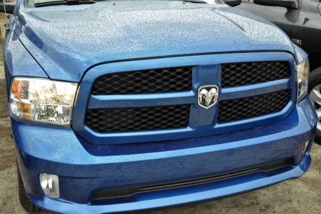 2018 Ram 1500 Crew Cab 4x4,  Pickup #J8151 - photo 5