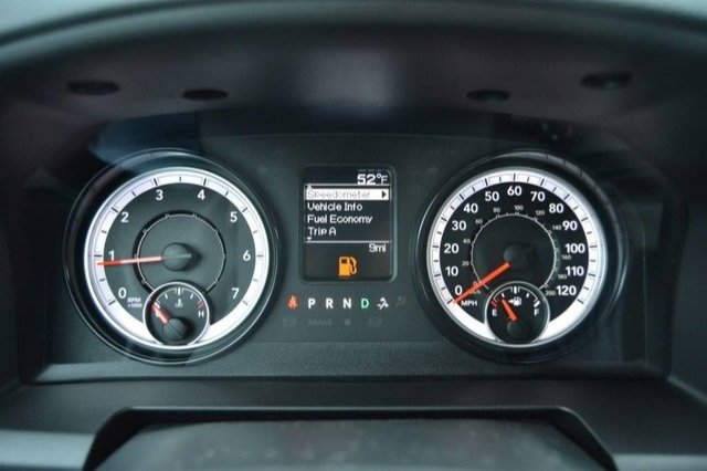 2018 Ram 1500 Crew Cab 4x4,  Pickup #J8151 - photo 14