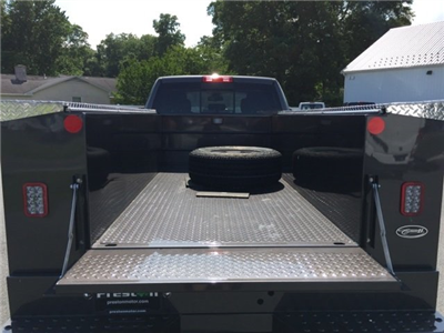 2018 Ram 3500 Crew Cab 4x4,  Service Body #J8181 - photo 4