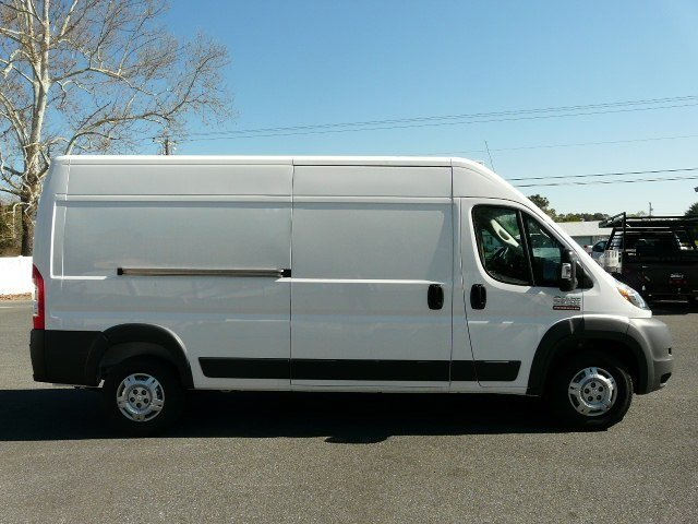 2018 ProMaster 2500 High Roof, Cargo Van #J8233 - photo 3