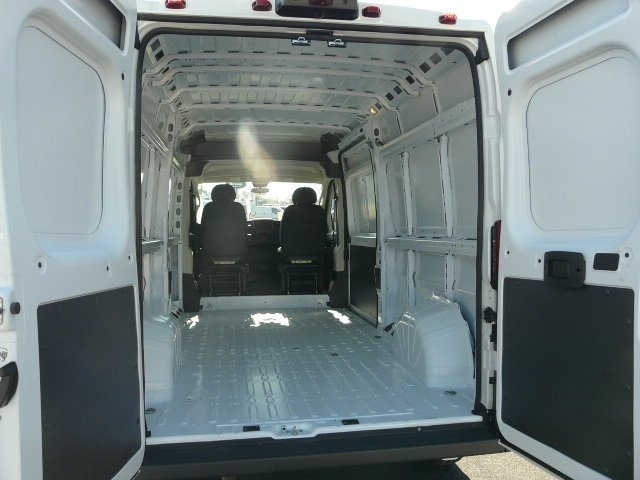 2018 ProMaster 2500 High Roof, Cargo Van #J8233 - photo 2