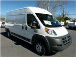 2018 ProMaster 2500 High Roof, Cargo Van #J8233 - photo 1