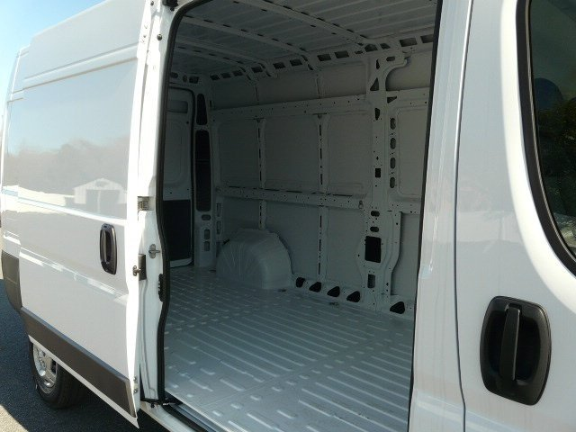 2018 ProMaster 2500 High Roof, Van Upfit #J8234 - photo 4