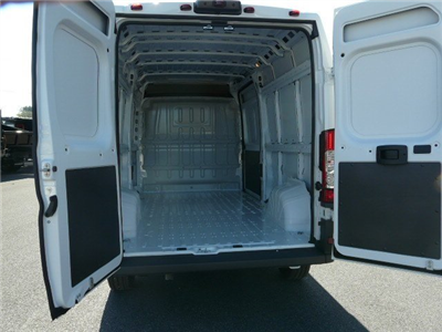 2018 ProMaster 2500 High Roof, Van Upfit #J8234 - photo 2