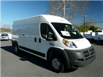 2018 ProMaster 2500 High Roof, Van Upfit #J8234 - photo 1