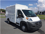 2018 ProMaster 3500 Standard Roof FWD,  Service Body #J8238 - photo 1