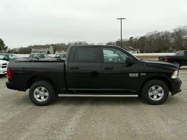 2018 Ram 1500 Crew Cab 4x4,  Pickup #J8252 - photo 2