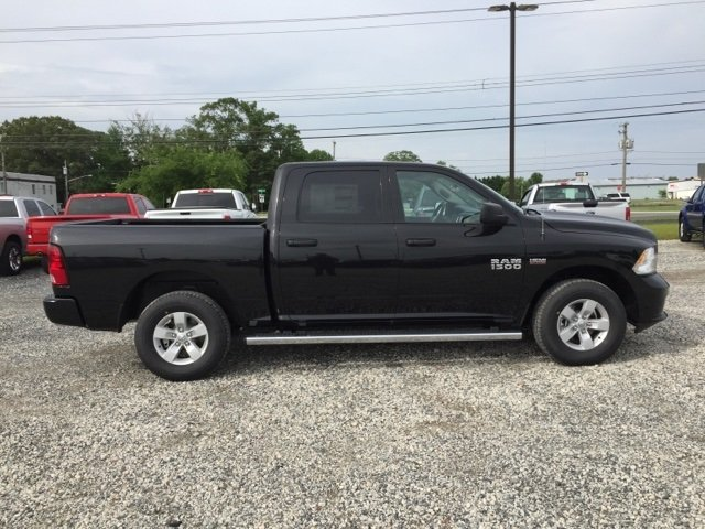 2018 Ram 1500 Crew Cab 4x4,  Pickup #J8282 - photo 2