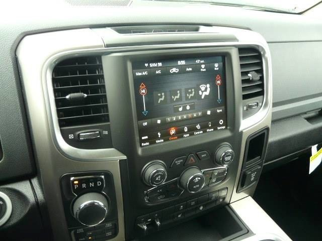 2018 Ram 1500 Quad Cab 4x4, Pickup #J8291 - photo 7
