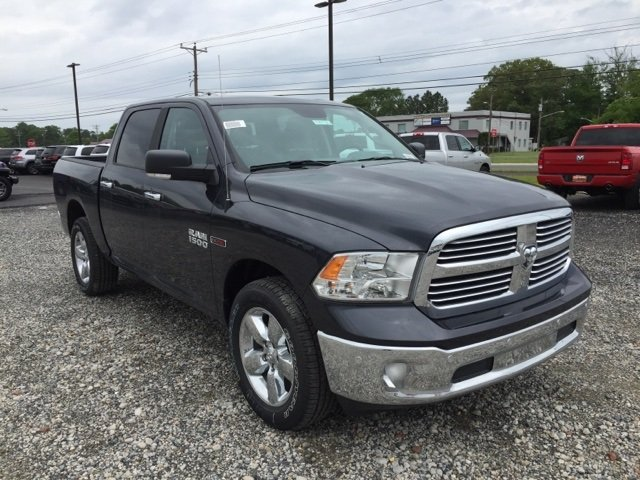 2018 Ram 1500 Crew Cab 4x4,  Pickup #J8430 - photo 1