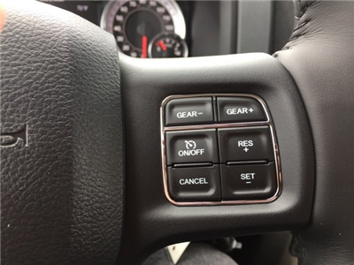 2018 Ram 1500 Crew Cab 4x4,  Pickup #J8430 - photo 10