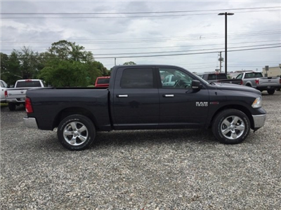 2018 Ram 1500 Crew Cab 4x4,  Pickup #J8430 - photo 2