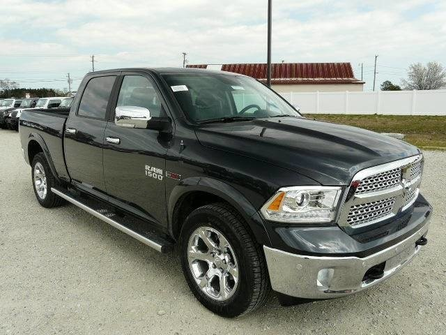 2018 Ram 1500 Crew Cab 4x4,  Pickup #J8431 - photo 1