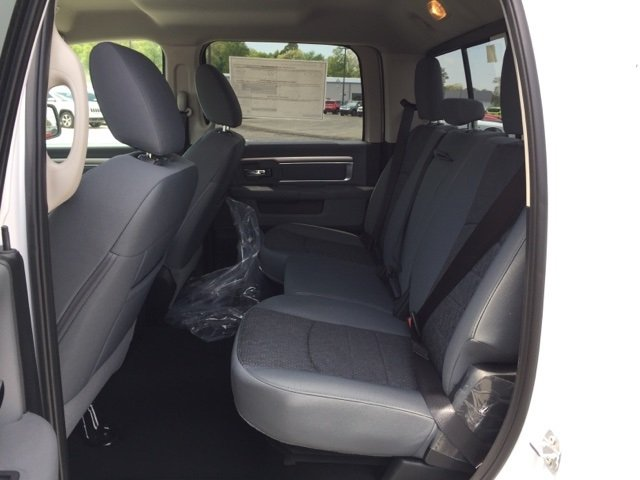 2018 Ram 1500 Crew Cab 4x4,  Pickup #J8489 - photo 4