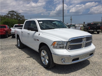 2018 Ram 1500 Crew Cab 4x4,  Pickup #J8489 - photo 1