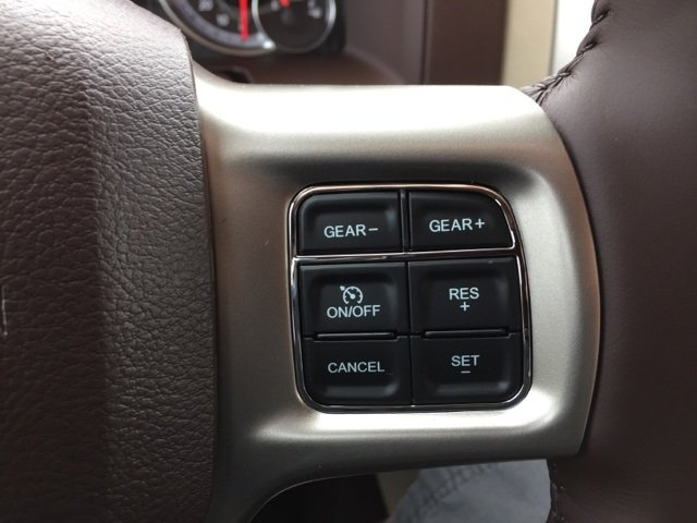 2018 Ram 1500 Crew Cab 4x4,  Pickup #J8577 - photo 12