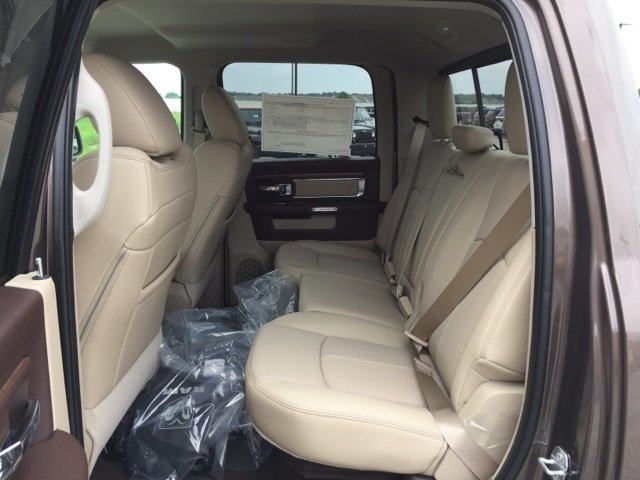 2018 Ram 1500 Crew Cab 4x4,  Pickup #J8577 - photo 4