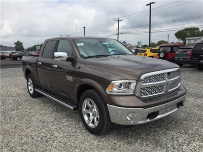 2018 Ram 1500 Crew Cab 4x4,  Pickup #J8577 - photo 1